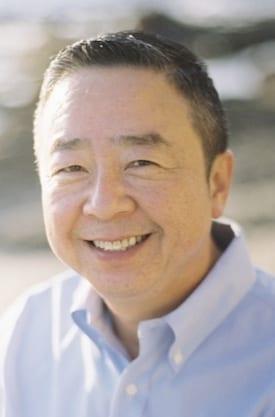 Michael Kim, EMBA 20