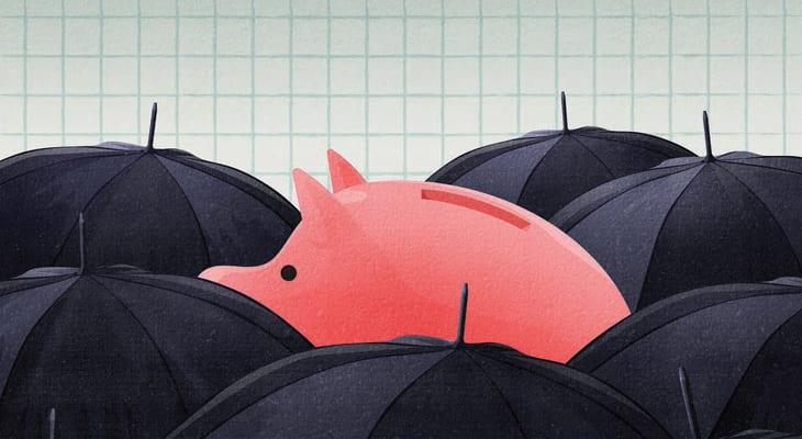 Economic Outlook: Sunny, Chance of Rain Ahead